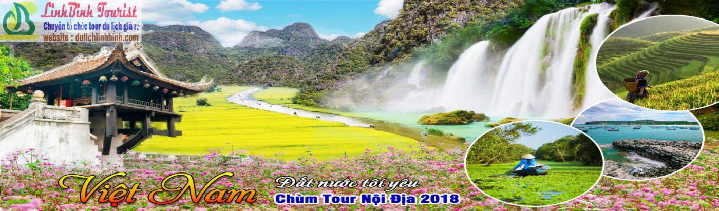 Tour Du Lịch Linh Bình