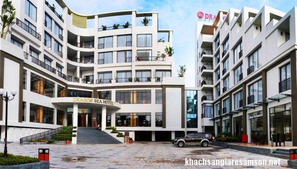 Khách sạn Dragon Sea Sầm Sơn