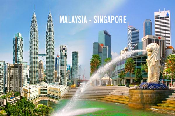 Tour Du Lịch Singapore-Malaysia 5 Ngày 4 Đêm