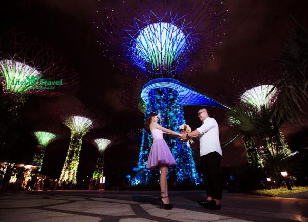 Tour Du Lịch Singapore 4 Ngày 3 Đêm giá rẻ