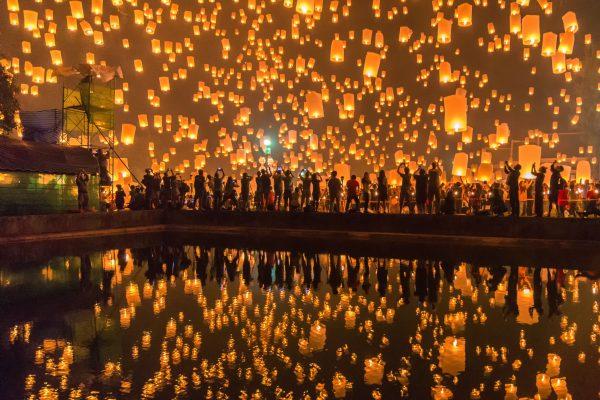 Tour Du Lịch Thái Lan 5 Ngày 4 Đêm BANGKOK - PATTAYA