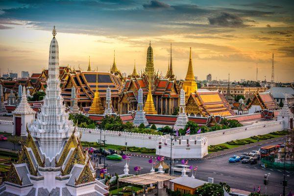 Tour Du Lịch Thái Lan 4 Ngày 3 đêm giá rẻ