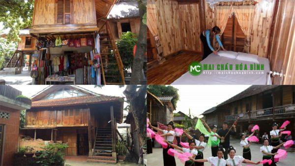 Top 10 Homestay ở Mai Châu Hòa Bình giá rẻ