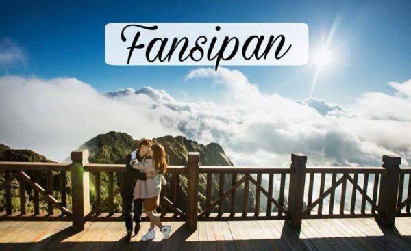 Du lịch sapa fansipan 3 ngày 2 đêm